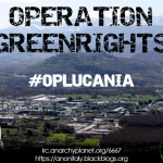 OpLucania #OpGreenRights
